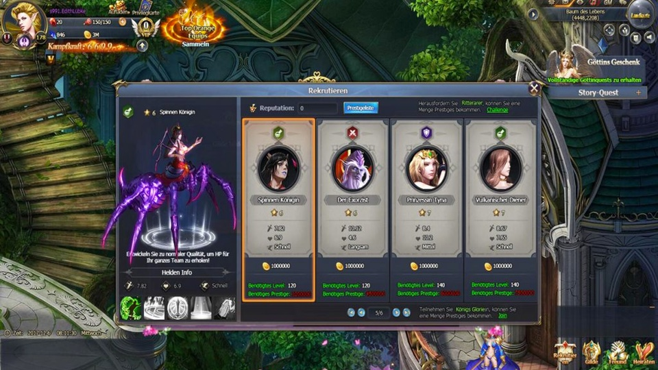 Drachenblut 2 Preview 3