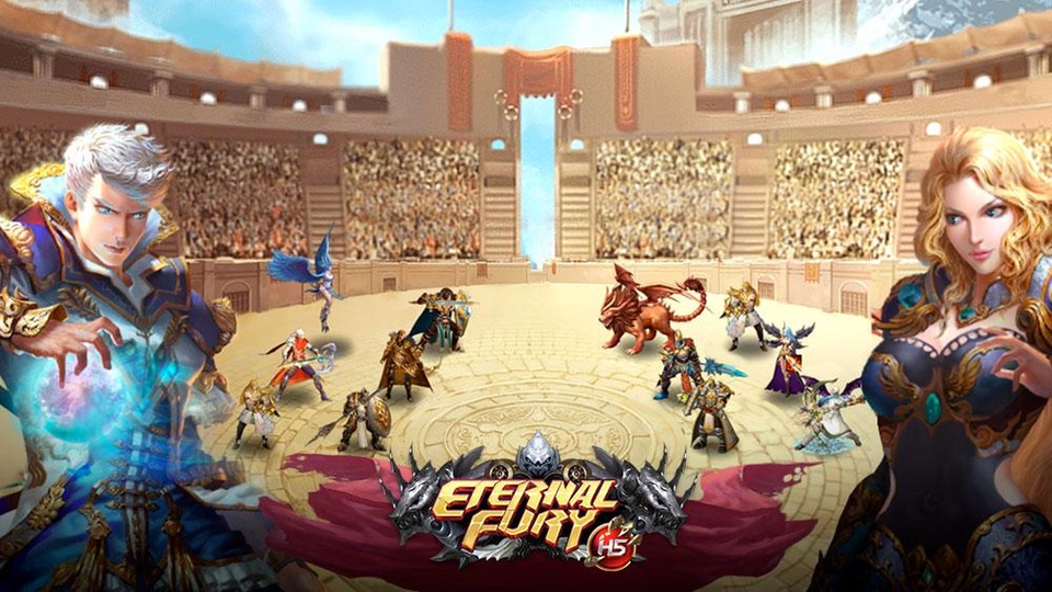 Eternal Fury Preview 2