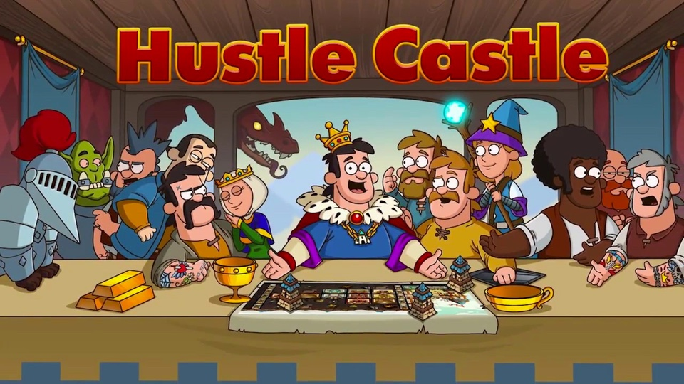 Hustle Castle Preview 1