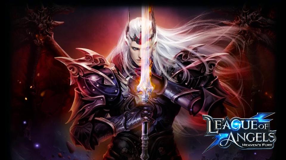 League of Angels - Heavens Fury