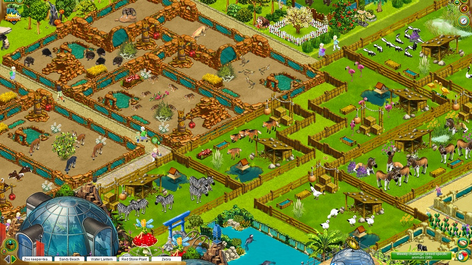 My Free Zoo Preview 2