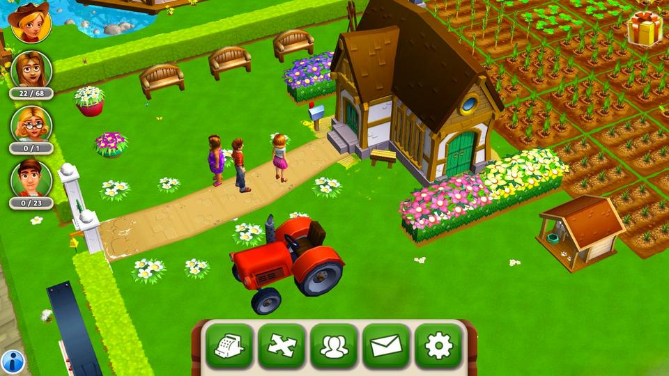 My Free Farm 2 Preview 2