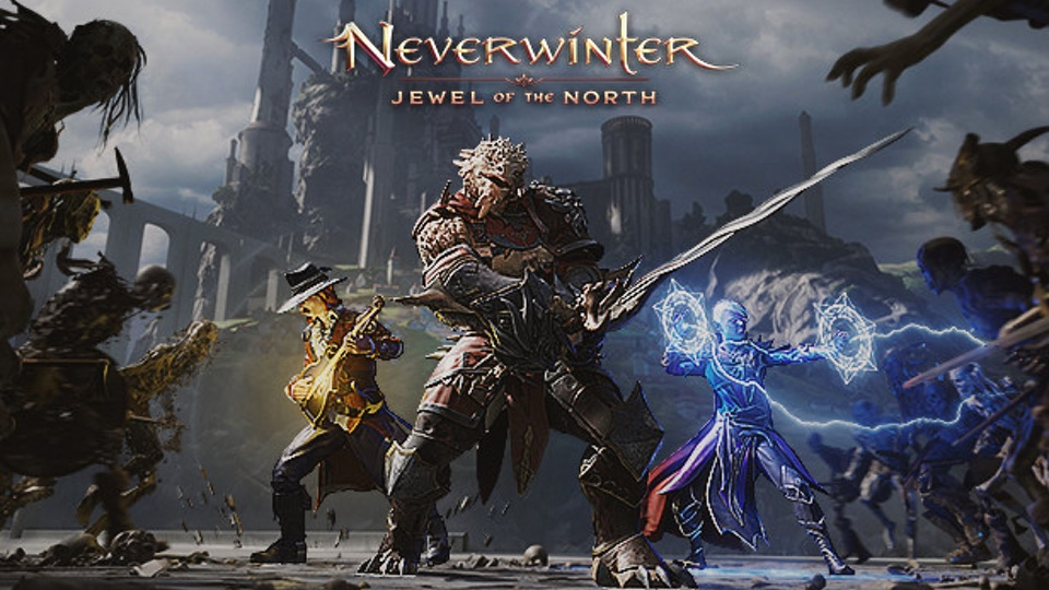 Neverwinter Preview 1