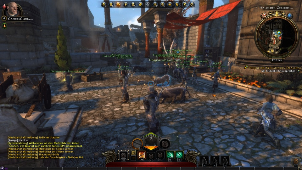 Neverwinter Preview 2
