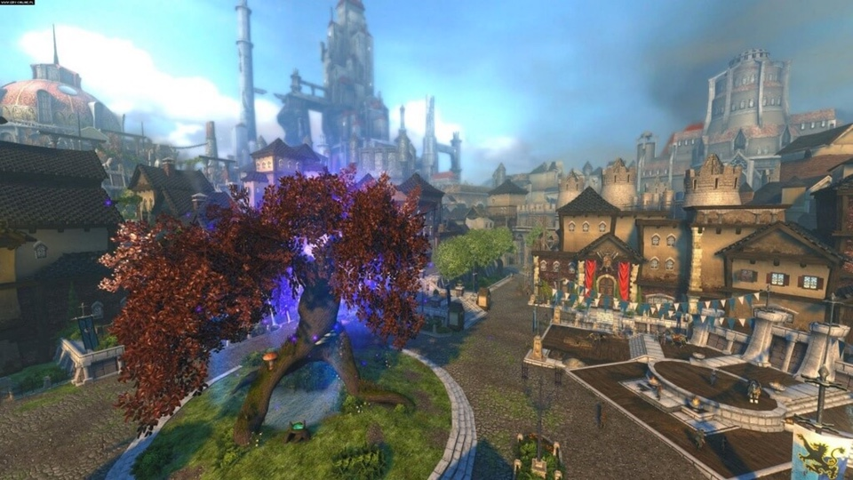 Neverwinter Preview 3