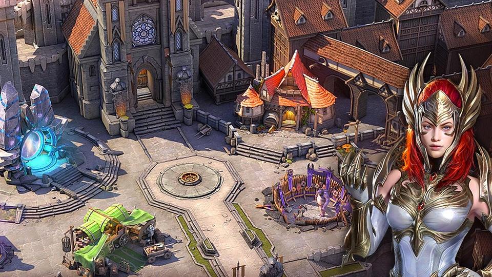 Raid: Shadow Legends Preview 2