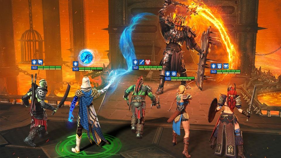 Raid: Shadow Legends Preview 3