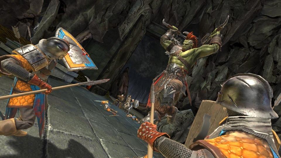 Raid: Shadow Legends Preview 4