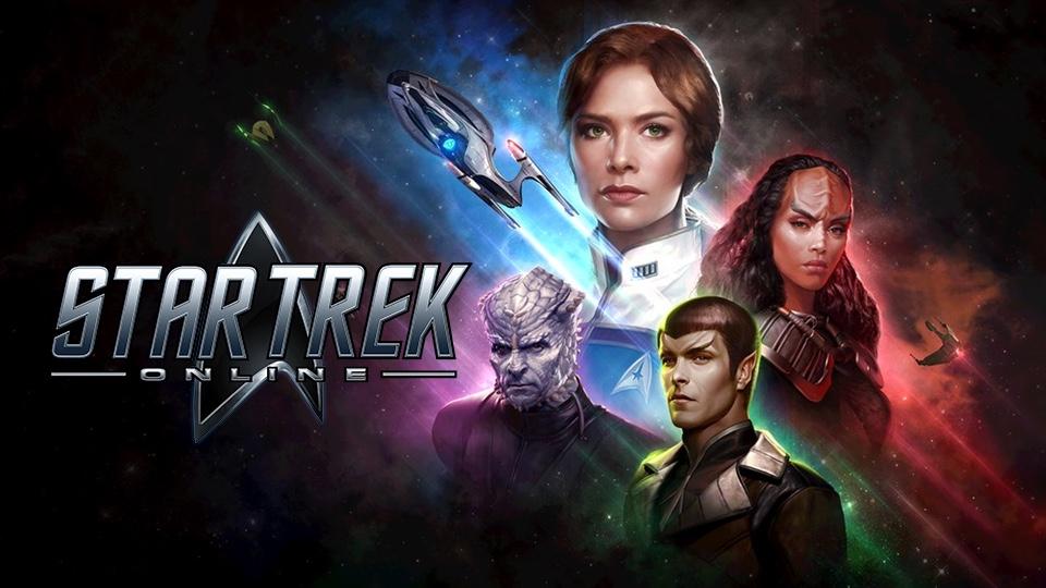 Star Trek Online Preview 1