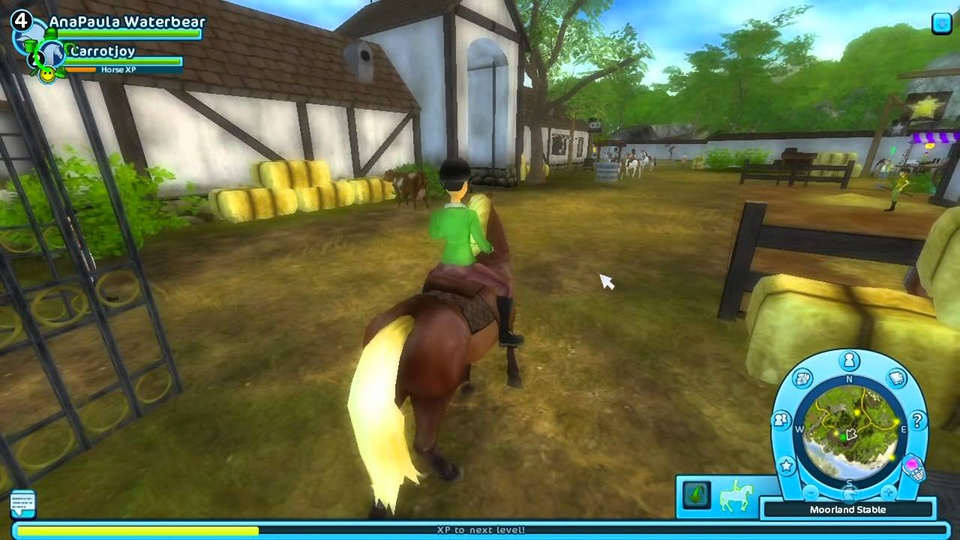 Star Stable Preview 2