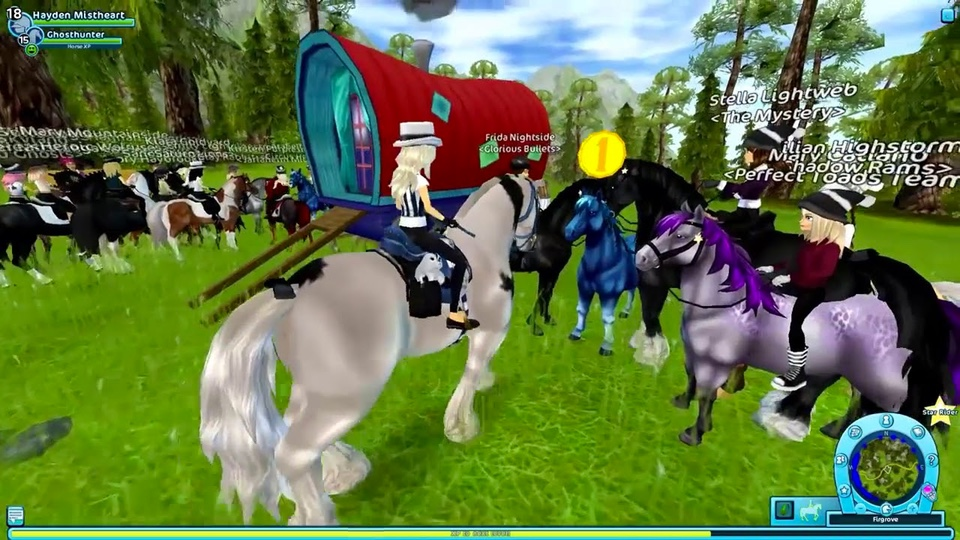 Star Stable Preview 3