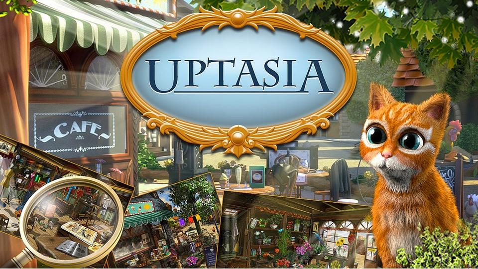 Uptasia Preview 1