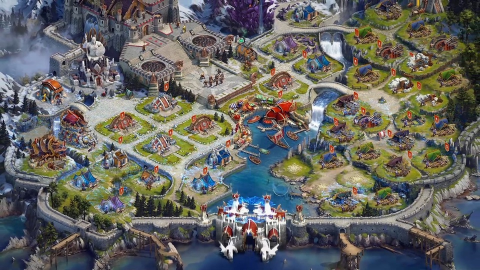 Vikings: War of Clans Preview 2