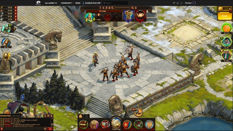 Vikings: War of Clans Preview 3