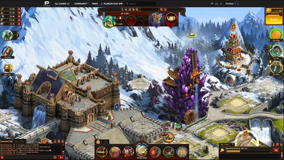 Vikings: War of Clans Preview 4