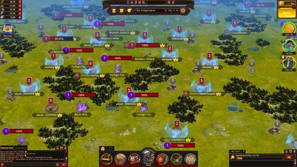 Vikings: War of Clans Preview 5