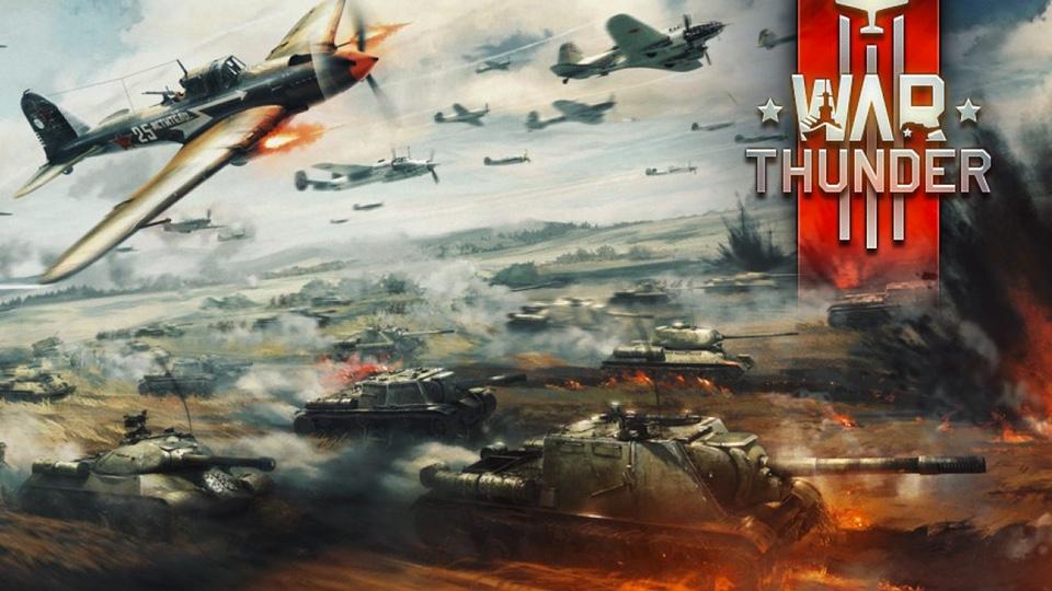 War Thunder Preview 1