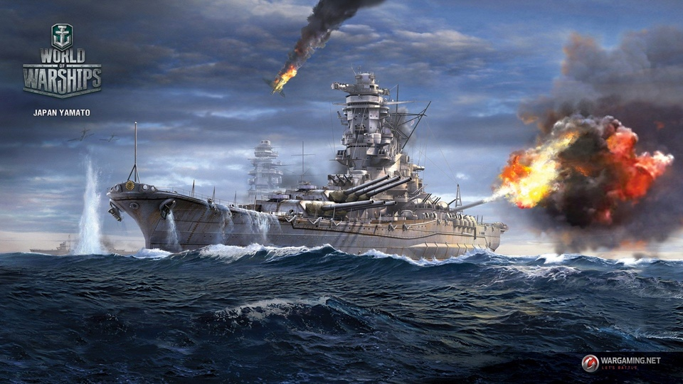 World of Warships Preview 5